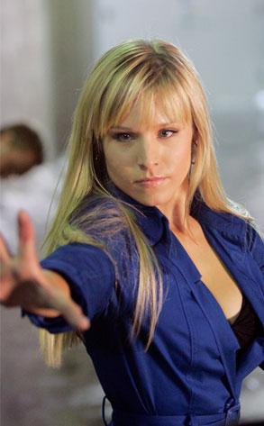 Kristin Bell as Elle