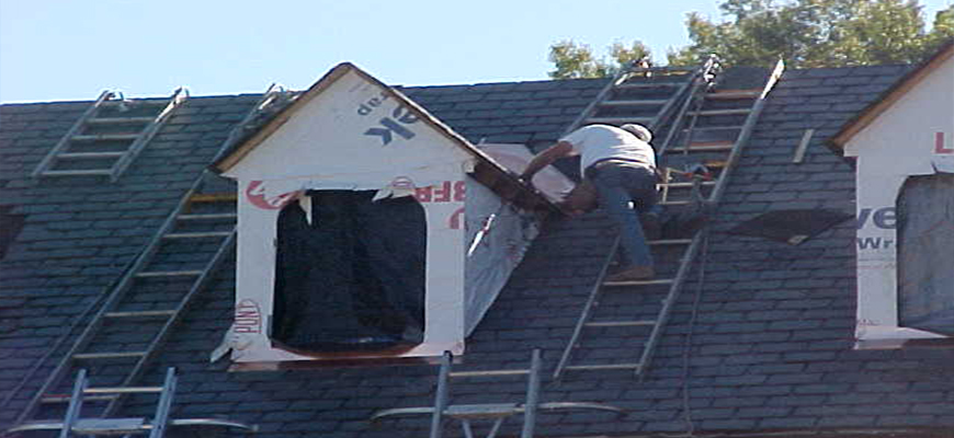 Common Roofing Problems Often Seen By A Busy Roofing Contractor Backcentspanet1981 S Blog